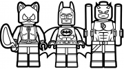 batman, lego batman