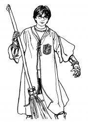 harry potter, quidditch
